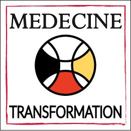 Foulard Médecine symbolique Coq de Feu