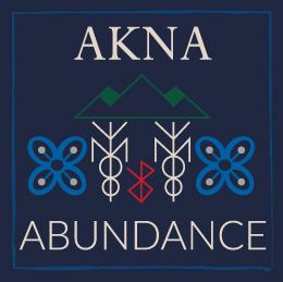 Stole Akna Winter amulet symbolism