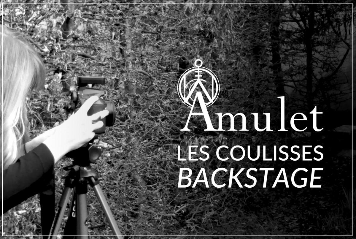 séance photos amuletfoulard les coulisses backstage